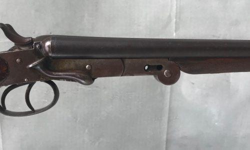 P.bayard hanebøsse 410-1